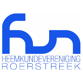Logo Heemkundevereniging Roerstreek