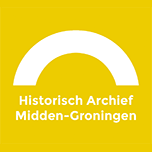 Logo Historical Archive Central Groningen