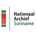 Logo National Archives Suriname