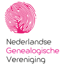 Logo Dutch Genealogical Society