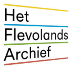 Logo The Flevolands Archive