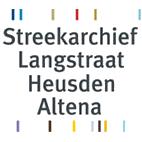 Regional archive Langstraat Heusden Altena (Netherlands)