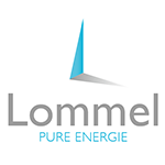 Logo City of Lommel - Archive service