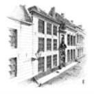 Archives municipales Vlissingen (Pays-Bas)