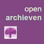 Logo Open Archieven