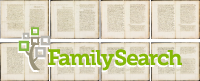 Register via FamilySearch