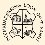 Logo Heemkundekring Loon op 't Sandt