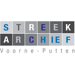 Logo Streekarchief Voorne-Putten